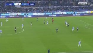 Colpo della Lazio. La squadra di Simone Inzaghi, trascinata da uno stadio Olimpico sold out,supera laJuventusper 3-1 e si porta a soli tre punti dai...