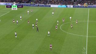  😲 #Son 🆚 #Burnley 🎳 Il coreano li salta tutti come birilli 😱 E segna un gol da urlo‼#SkySport #SkyPremier #PL #Tottenham pic.twitter.com/CaFasTs4Nu — Sky...