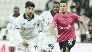 Spor Toto Süper Lig'de 14. haftanın zorlu randevusunda Kasımpaşa ile Beşiktaş kozlarını paylaşacak. Saat 19:00'da başlayacak olan maç öncesinde kadrolar...