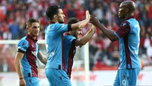Spor Toto Süper Lig'de 14. hafta randevusunda Trabzonspor, dış sahadaAntalyaspor'u3-1 mağlup etti. Bordo-mavili ekibin golleri; 3. dakikada Alexander...
