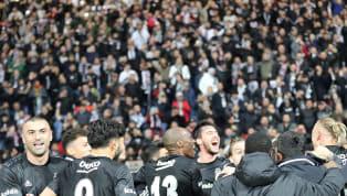 Spor Toto Süper Lig'de 14. haftanın zorlu randevusunda Beşiktaş, dış sahada karşılaştığıKasımpaşa'yı3-2 mağlup etti. Konuk ekibe galibiyeti getiren...