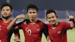 Timnas Indonesia akan melawan Vietnam di final SEA Games 2019 yang berlangsung di Rizal Memorial, Filipina, Selasa (10/12) malam WIB. Indonesia sudah...