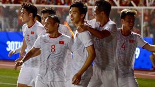 Tuyển U22 Việt Nam vừa mới có chiến thắng 3-0 trước U22 Indonesia trong trận Chung kết Sea Games 30, trận thắng đặc biệt thuyết phục của chúng ta với cú đúp...