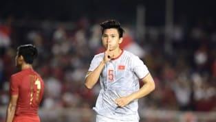Đoàn Văn Hậu đang là tâm điểm trên các báo Indonesia và mạng xã hội sau trận chung kết SEA Games 30 với thất bại trước U22 VN. Văn Hậu đang là cái tên được...