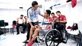Tiền vệEvan Dimas khẳng định rằng Đoàn Văn Hậu không cố ý trong pha phạm lỗi với bản thân mình. Ở trận chung kết đêm qua, U22 Indonesia đã phải chịu mất mát...