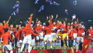 TrangChangsuke, fanpage của Liên đoàn bóng đá Thái Lan thừa nhận rằng đã đến lúc họ cần học cách làm bóng đá của Việt Nam. Tuyển U22 Việt Nam vừa đem về tấm...