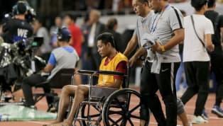 Fan Indonesia đã liên tục công kích Văn Hậu sau pha vào bóng khiến cầu thủ trụ cột Evan Dimas chấn thương ở Chung kết SEA Games. Đoàn Văn Hậu ngay ở buổi lễ...