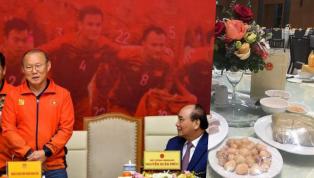 Thủ Tướng Nguyễn Xuân Phúc đã gặp và thiết đãi U22 Việt Nam cùng tuyển Nữ Việt Nam chiều tối 11.12. Các cầu thủ U22 VN và tuyển Nữ VN đã về nước và gặp gỡ Thủ...