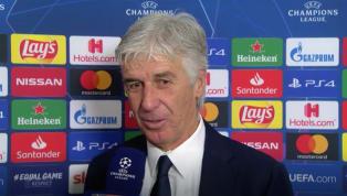 Gian Piero Gasperini, tecnico dell'Atalanta, ha parlato ai microfoni di Sky Sport, dopo la storica qualificazione agli ottavi di Champions League. Queste le...