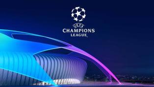 Lượt trận cuối cùng vòng bảng UEFA Champions League đã xác định đầy đủ 16 cái tên sẽ góp mặt ở vòng knock-out UEFA Champions League 2019/20. Trước khi lượt...