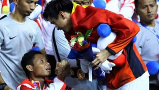 Tiền vệ Nguyễn Trọng Hoàng lên tiếng khẳng định rằng Văn Hậu không cố ý phạm lỗi vớiEvan Dimas. Ở trận chung kết Sea Games 30, U22 Indonesia đã phải chịu...