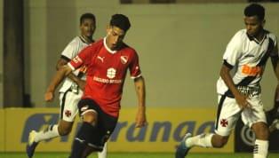 Na noite da última quarta-feira (11),Vascoe Independiente (ARG) se enfrentaram pelas quartas de final da Copa RS, uma das principais competições do...
