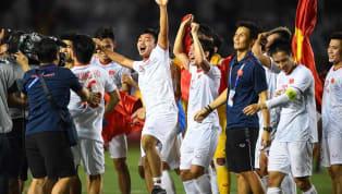Các tờ báo của Hàn Quốc nhận định rằng, bóng đá Việt Nam giờ cần phải nghiêm túc suy nghĩ về mục tiêu World Cup sau những màn trình diễn ấn tượng vừa qua....