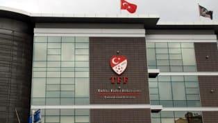 Türkiye Futbol Federasyonu, Takım Harcama Limitleri'nde kabul edilebilir sapma tutarının yüzde 30'dan yüzde 40'a çıkarılmasıyla ilgili açıklamada bulundu....