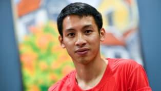 Tiền vệ Đỗ Hùng Dũng khẳng định, Quang Hải vẫn luôn đóng vai trò đội trưởng chính thức của U22 Việt Nam trên quãng đường chinh phục SEA Games 30. Nguyễn Quang...