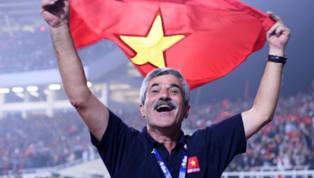 Huấn luyện viênHenrique Calisto đã dành những lời ca tụng cho đội tuyển U22 Việt Nam sau chiến tích vô địch SEA Games 30 lần đầu tiên sau 60 năm chờ đợi....