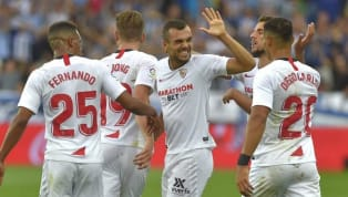 El Sevilla es uno de los grandes animadores que tiene la Liga de España, pero llamativamente tiene un solo título de liga en toda su historia. Fue en el año...