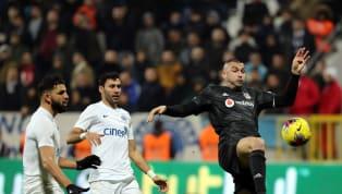 Spor Toto Süper Lig'de geride bıraktığımız 14. hafta birbirinden heyecanlı ve zevkli karşılaşmalara sahne oldu. Haftanın panoramasına göz atalım. (Bu yazıyı...