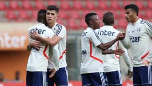Logo que o Campeonato Brasileiro terminou e mesmo garantido na Libertadores de 2020, os dirigentes do São Paulo já tinham avisado que o clube necessitaria...