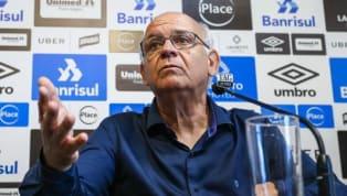 Destaque na imprensa nacional nos últimos dias por fazer jogo duro quanto a liberação de Luan para o Corinthians, o presidente Romildo Bolzan vem atuando em...