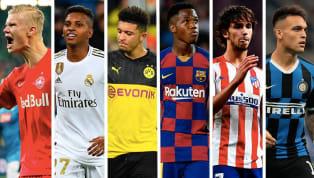 Dưới đây là 10 cầu thủ tăng giá khủng khiếp nhất trên TTCN, theo định giá của Transfermarkt từ tháng 12/2018 đến tháng 12/2019. Xác định 5 đối thủ Chelsea có...
