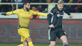 Spor Toto Süper Lig'in 15. hafta randevusundaBeşiktaş, kendi sahasındaBtcTurk Yeni Malatyasporile karşı karşıya gelecek. Ligde 6 maçlık galibiyet serisi...