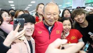 Huấn luyện viên Park Hang-seo khẳng định, mục tiêu số 1 của ông hiện tại là đưa đội tuyển Việt Nam vượt qua vòng loại Olympic vào tháng 1 sang năm cũng như...
