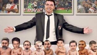 Los fanáticos del 'Millonario' recordaron al 'Xeneize' y a sus seguidores en las redes sociales. ¡Mirá los mejores afiches y cargadas del nuevo campeón de la...