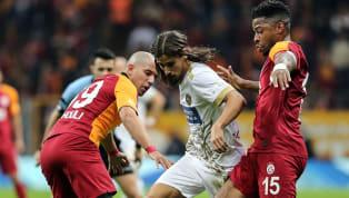 Spor Toto Süper Lig'de 15. hafta randevusunda Galatasaray, iç sahada karşılaştığıAnkaragücüile 2-2 berabere kaldı. Ev sahibi ekibin golleri; 53. dakikada...