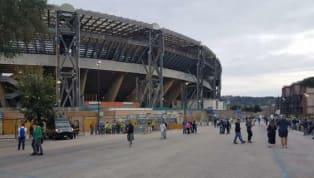 Il match giocato ieri sera alle 18.30 (anziché alle 18 come da programma) traNapolie Parma ha seriamente rischiato di essere rinviato a nuova data. La voce...