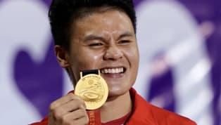 """Tiền vệ Nguyễn Quang Hải mới đây đã có mặt trong danh sách ứng viên cho danh hiệu Cầu thủ hay nhất châu Á 2019. Được biết, danh hiệu """"Cầu thủ hay nhất châu Á""""..."""