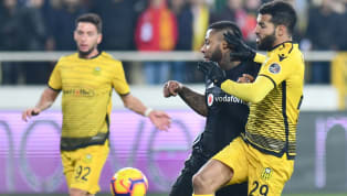 Spor Toto Süper Lig'in 15. hafta mücadelesindeBeşiktaş, Vodafone Park'ta BtcTurk Yeni Malatyaspor ile kozlarını paylaşacak. Saat 19:00'da başlayacak olan...