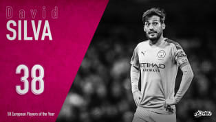 David Silva is ranked 38th in 90min's European Player of the Year series. The notion of a Manchester City XI without David Silva is almost unimaginable after...