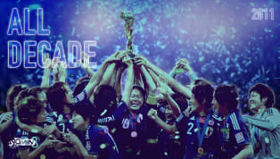 Japan Women 2011are part of 90min's 20 Greatest Teams of the Decade series. The 2011 Women's World Cup was a watershed moment for Japan that propelled the...
