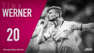 Timo Werner is ranked 20th in 90min's European Player of the Year series. As far as breakout seasons go, Timo Werner's 2016/2017 campaign was one the most...