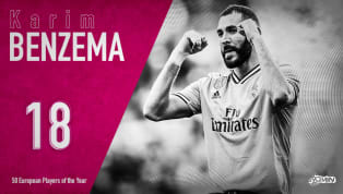 Karim Benzema is ranked 18th in 90min's European Player of the Year series. Who knew that the key to unlocking Karim Benzema's best form at Real Madridwas...
