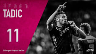 Well, who saw this coming? It is the end of2019 andDušan Tadić has spent the last 12 months performing like one of the world's elite talents. We've never...