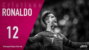 Cristiano Ronaldo is ranked 12th in 90min's European Player of the Year series. By his unbelievably, astronomically, stupendously high standards, Cristiano...