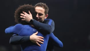 oals Chelsea manager Frank Lampard has confirmed that the club are in talks with winger Willian over a new contract. The 31-year-old will be out of contract...