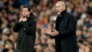 Real Madrid are not expected to make any signings in the January transfer window after being left unimpressed by several of their targets. Zinedine Zidane's...