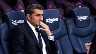 Barcelona are tipped to pursue a new defender, midfielder and forward as they look to rejuvenate the squad. Many of Barcelona's top stars - including Gerard...