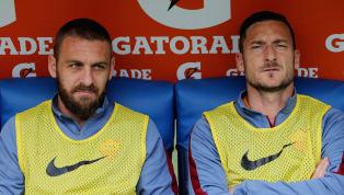 Top 11 piena zeppa di campioni quella che abbiamo scelto per la Roma , in un 3-4-3 super offensivo che inevitabilmente porta a chiedersi come abbiano fatto i...
