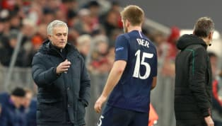 ​Eric Dier is set to be rewarded for his increased involvement under Jose Mourinho with a new Tottenham contract. After having seemingly been deemed surplus...