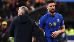 Alors qu'Olivier Giroud est à la recherche d'un nouveau club dans le but de retrouver du temps de jeu, Didier Deschamps lui aurait d'ores et déjà déconseillé...