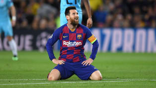 If there's one man who knows a little something about breaking records, it's Lionel Messi. The Argentine has shattered records with terrifying ease, but he...