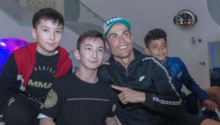 No vamos a descubrir ahora que Cristiano Ronaldo es un deportista comprometido con las causas humanitarias. Son numerosas las veces en las que se le ha podido...
