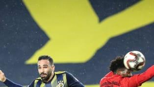 Yaz transfer döneminde 2 stoper takviyesi yapanFenerbahçe, kadrosunu Mathias Zanka ve Adil Rami'yle güçlendirdi. İki oyuncu da beklentileri karşılayamadı....