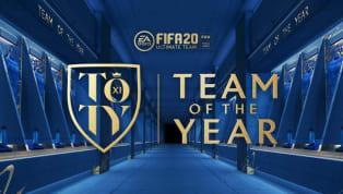 L'attesa è finita, EA Sports pochi minuti fa ha annunciato ufficialmente la squadra dell'anno di FIFA 20 Ultimate Team scelta dalla community grazie...