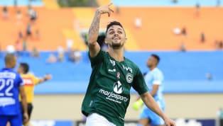 Michael deve jogar noFlamengoem 2020!O jogador não se reapresentou nesta quarta-feira (8) e representantes do Goiás estão no Rio de Janeiro para fechar a...