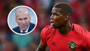 HLVZinédine Zidane lên tiếng khẳng định rằng ông không có ý định chiêu mộ tiền vệ Paul Pogba như thông tin báo chí đăng tải. Thời gian vừa qua, liên tiếp...